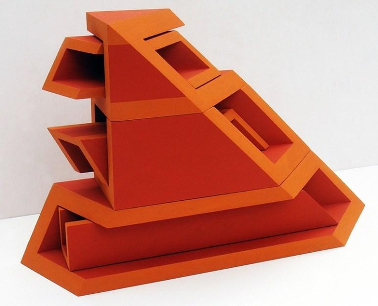 Esmond Bingham, Ziggurat