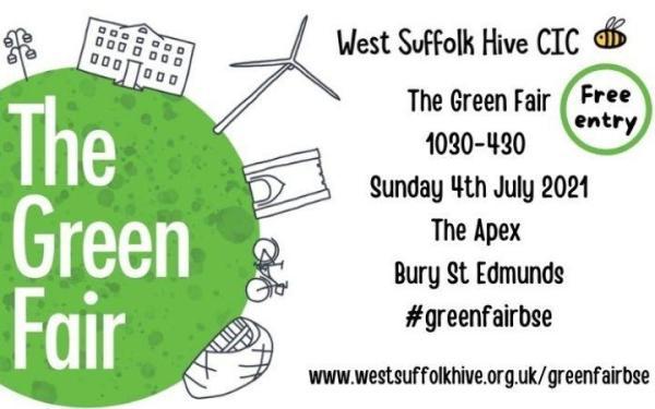 The Green Fair