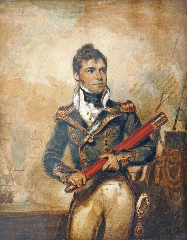 Gold Naval Medal