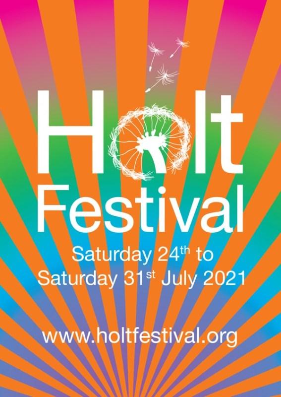 holt festival 2021