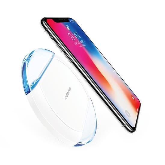 Безжично зарядно за iPhone