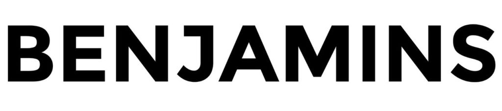 benjamins logo
