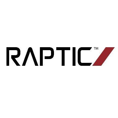 raptic logo