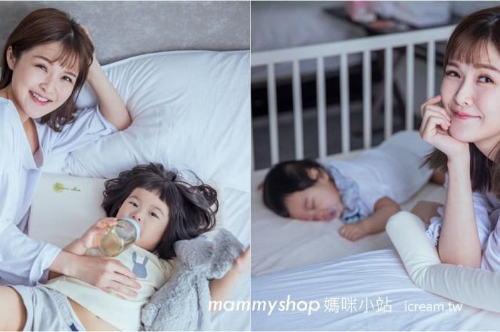 【育兒分享】怎麼讓小孩睡過夜?嬰兒床墊選擇兩胎經驗談 – mammyshop媽咪小站VE嬰兒護脊床墊、VE嬰兒護頸枕