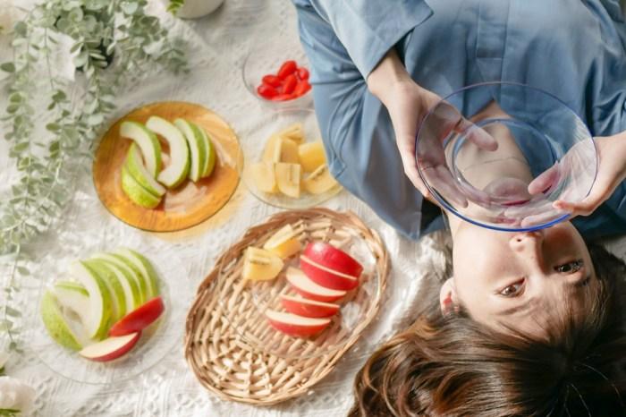 【居家擺飾】Duralex法國玻璃盤 保鮮盒 備料推薦!