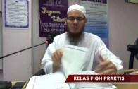 Yayasan Ta'lim: Fiqh Praktis [17-05-15]