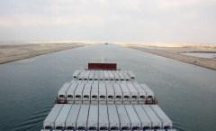 BRÚARFOSS in European waters