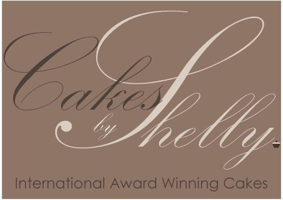 4035411160585Cakes by Shelly Logo 3