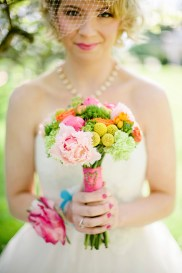 Signature Flowers by Emma Newman