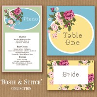 News Alert ~ Knots and Kisses Launch Their Brand New Wedding Stationery Collection