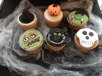 Cakes by Shelly children's cupcakes