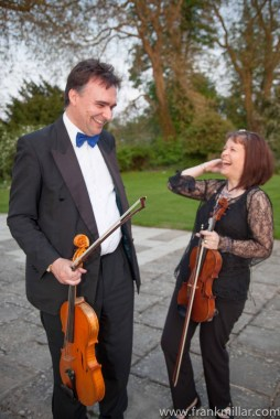Ariella Strings John and Cheryl 2