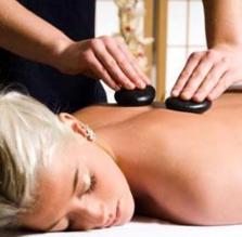 Hot Stone Massage Spa The Green House Hotel Bournemouth