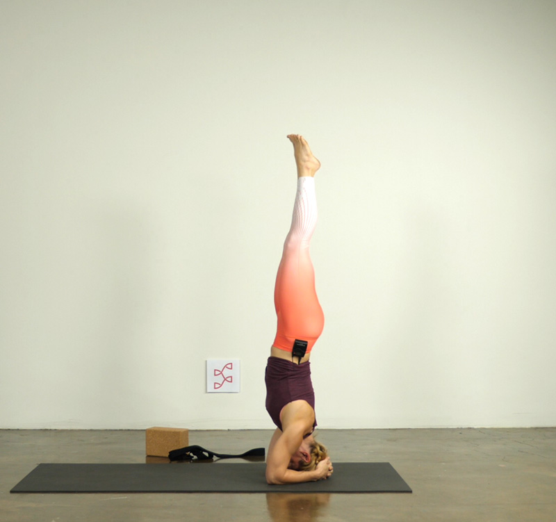 Headstand for Beginners
