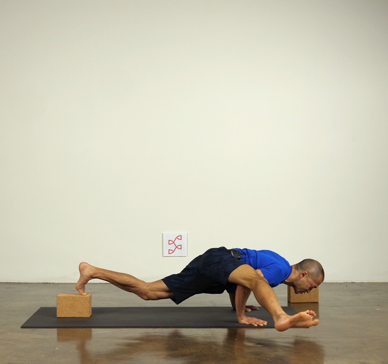 5th Universal Principle: b) Inversions and Arm Balances