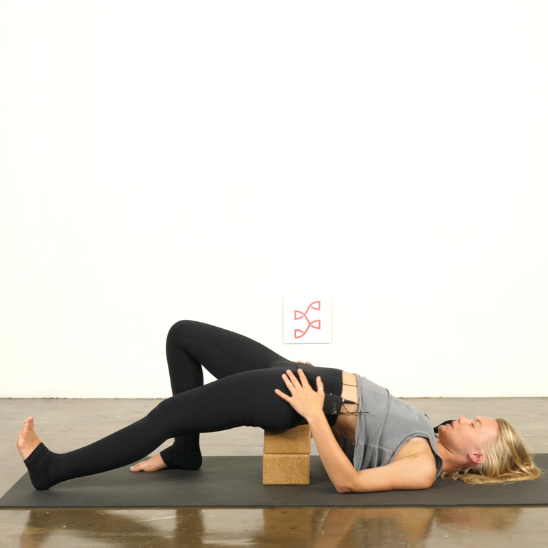 Yoga Cool Down: Hips and Hammies 2