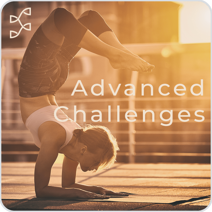 Advanced Challenges