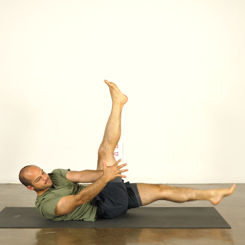 Handstand Journey: Core and Hips