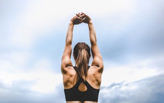 Yoga for Athletic Performance
