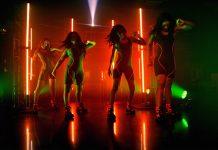Spice, Sean Paul, Shaggy - Go Down Deh   Official Music Video