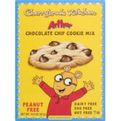 Cherrybrook Kitchen Pottery Barn Rugs Chocolate Chip Cookie Mix Arthur