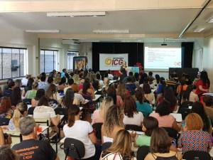 XVII Seminário Multidisciplinar da Faculdade ICG