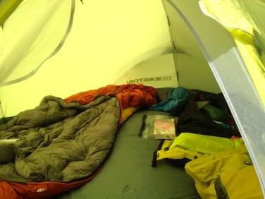 Schlafsack Mountain Equipment Helium 600 6