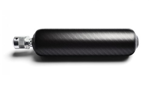 ABS Carbonpatrone 280 g (inkl. Auslösegriff)