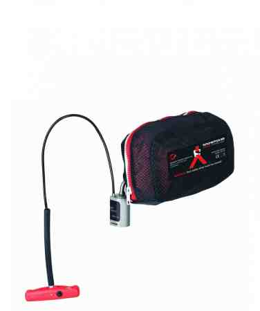 Mammut Removeable Airbag System (RAS)