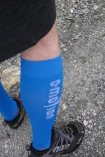 O-motion professional socks 225