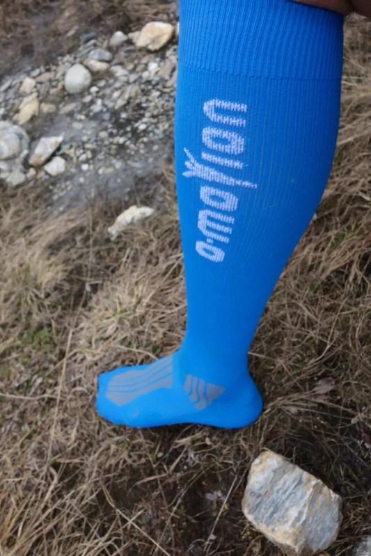O-motion professional socks 229