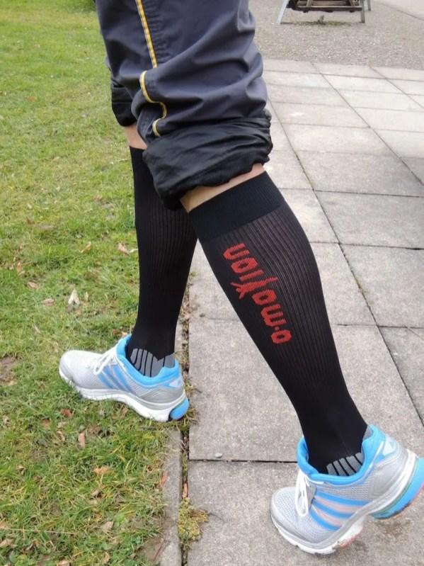 O-motion professional socks1