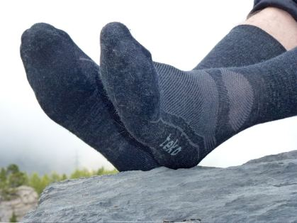 Teko Lightweight Hiking Socks1