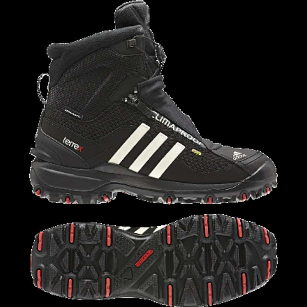 Test adidas Terrex Conrax Climaproof Boots