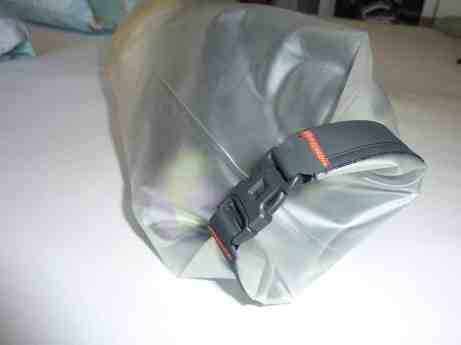 Mammut Ambient Light Dry Bag 7