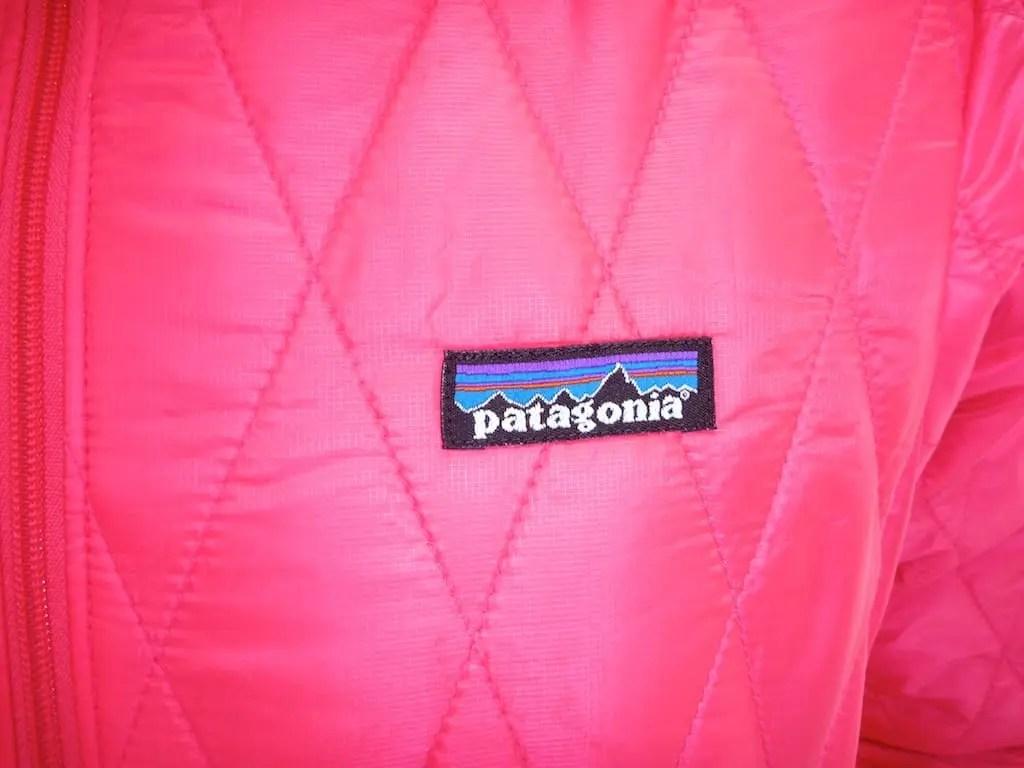 Patagonia Women's Nano Puff Jacket09