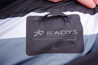 Rady's R2 x-light 05