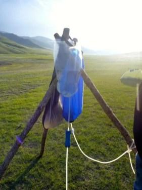 Wasserfilter Campfilter 04
