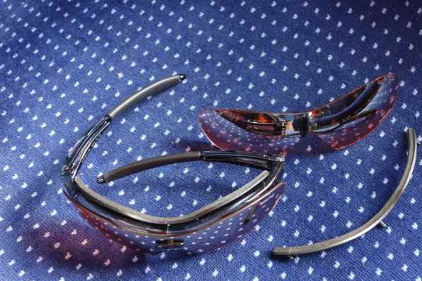 Wenger Sport Glasses 3