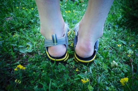 Keen Clearwater CNX 1