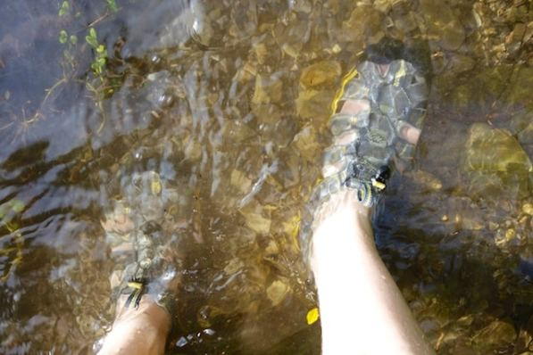 Keen Clearwater CNX 12
