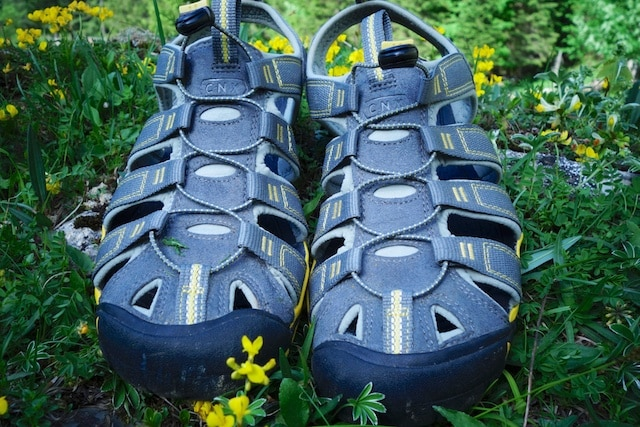 Keen Clearwater CNX 14