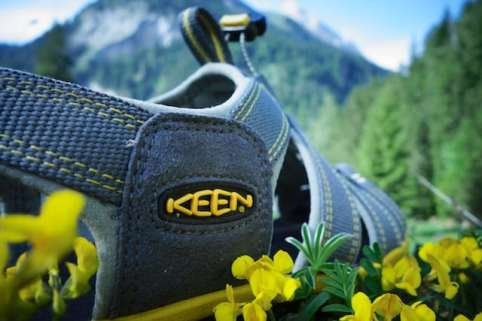 Keen Clearwater CNX 16