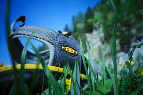Keen Clearwater CNX 18
