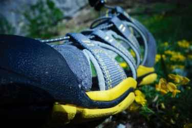 Keen Clearwater CNX 20