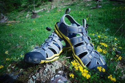 Keen Clearwater CNX 21