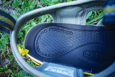 Keen Clearwater CNX 7