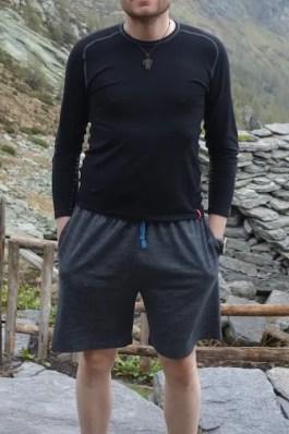 Loeffler Shirt Langarm 10732 03