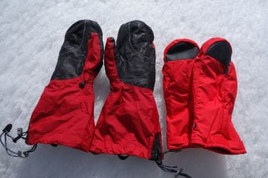 Outdoor Research Alti Mitts 12
