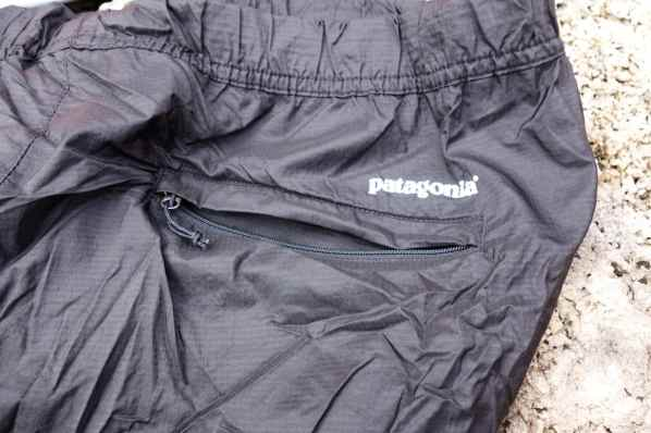 Patagonia Houdini Pants 05